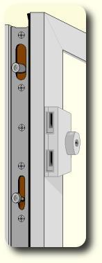 sicherheitstechnik einbruchschutz fenstersicherung. Black Bedroom Furniture Sets. Home Design Ideas