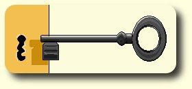 Buntbartschlüssel