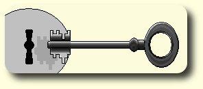 Doppelbartschlüssel