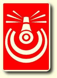 Gefahrenmeldeanlage (GMA) DIN VDE 0833