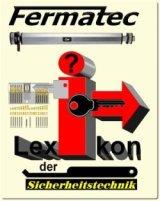 Fermatec - Sicherheitstechnik - Einbruchschutz